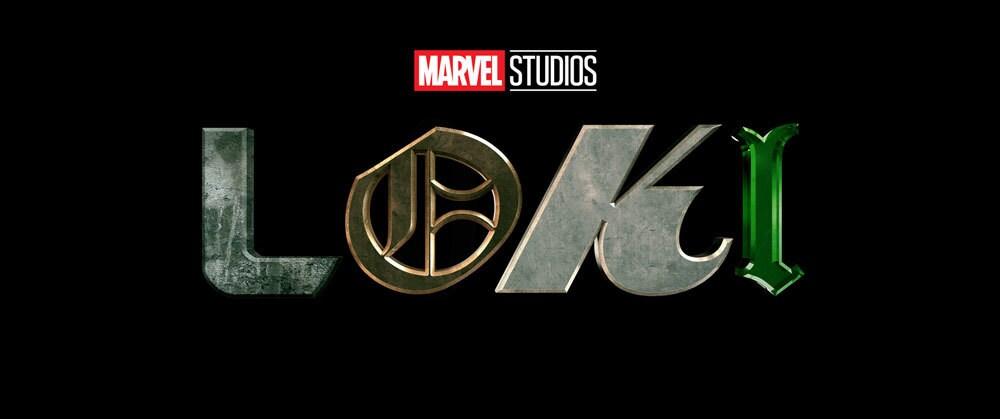 loki title logo