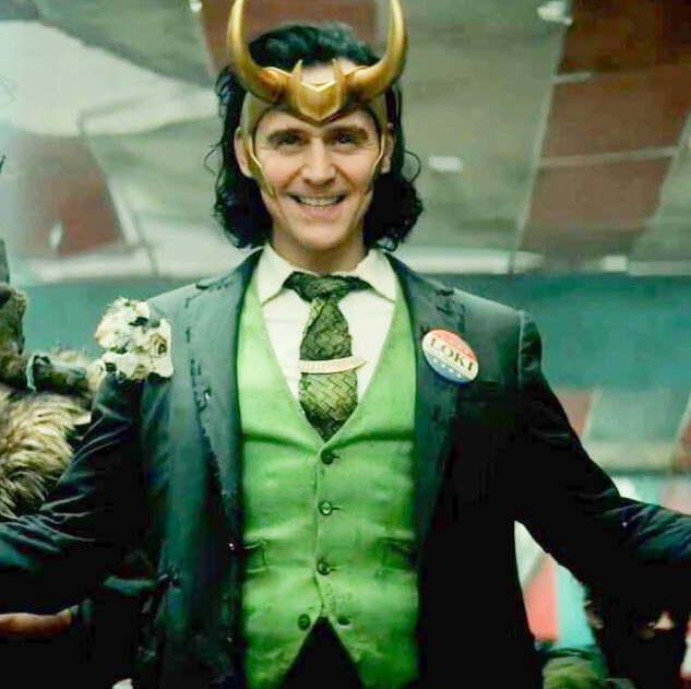 Loki confirma su segunda temporada