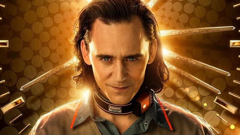 Marvel apresenta o trailer de Loki, a nova série do Disney+