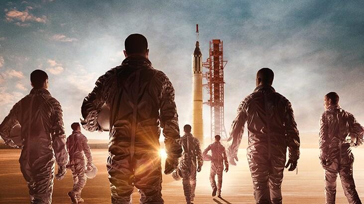 Llega a Disney+ una colección para los amantes del espacio, el planeta y las aventuras