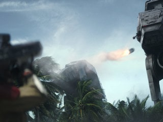 From a Certain Point of View: What is the Best Scene in Rogue One?