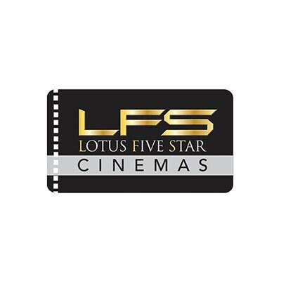 LFS Cinemas - BATB