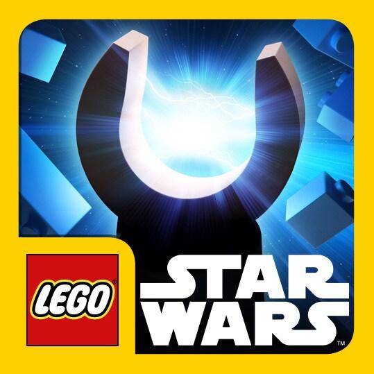 LEGO® Star Wars™ Force Builder