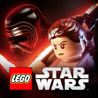 LEGO Star Wars: The Force Awakens (Mobile)