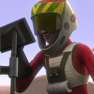 Lieutenant Dicer