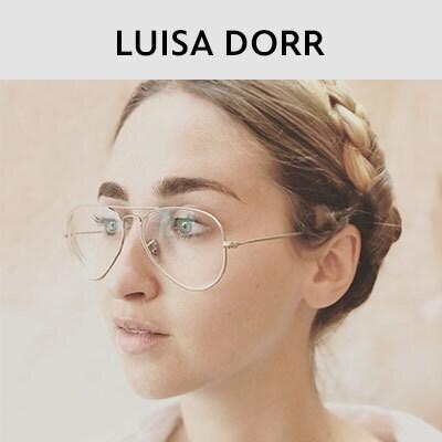 Luisa Dorr