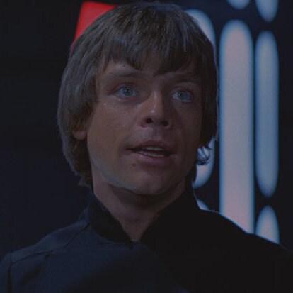 Image result for Luke Skywalker