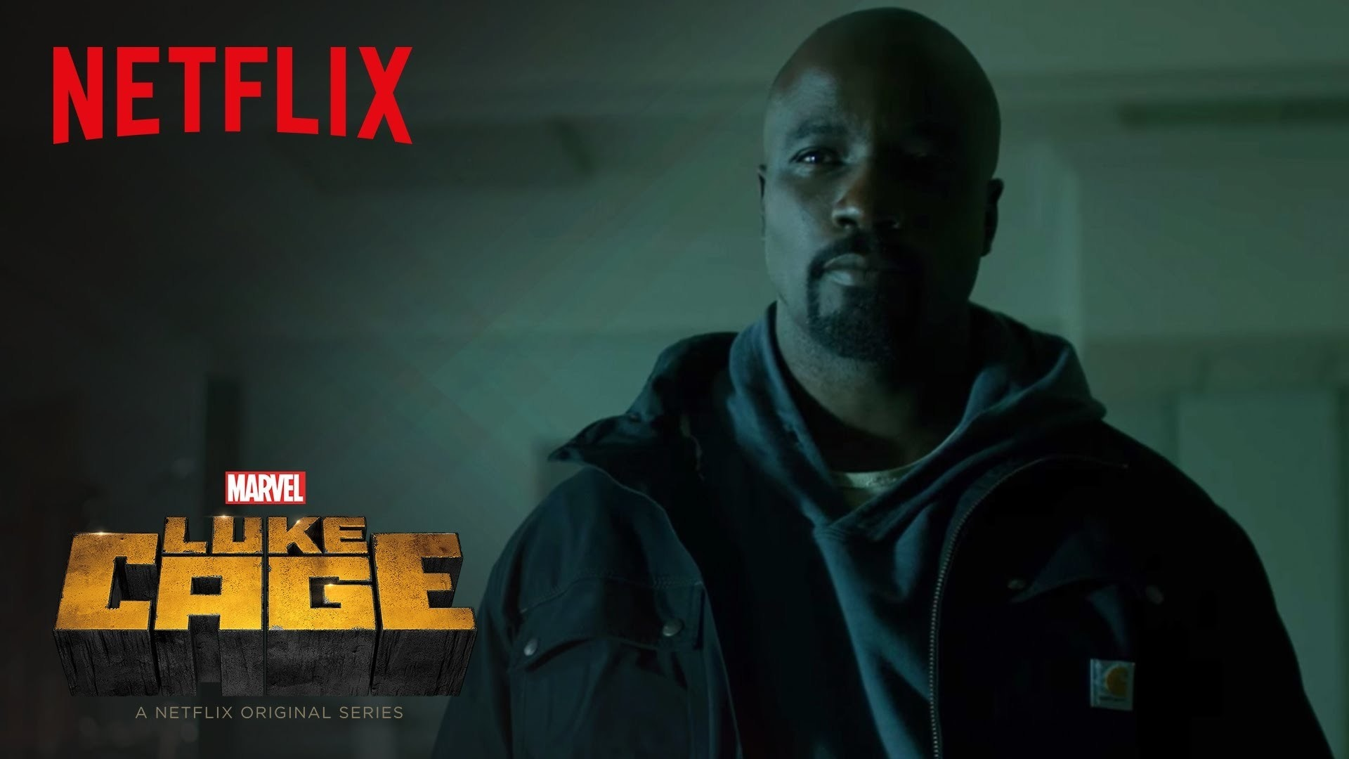 Marvel's Luke Cage on Netflix