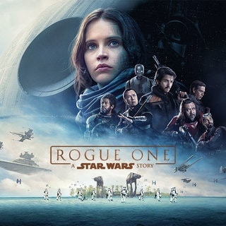 Get Showtimes | Rogue One: A Star Wars Story