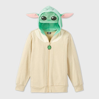The Child Cosplay Hoodie
