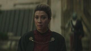 Magistrate Morgan Elsbeth