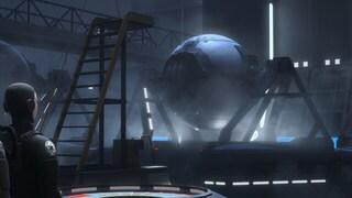 Simulator pods