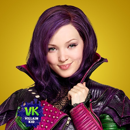 Character Page Disney Channel