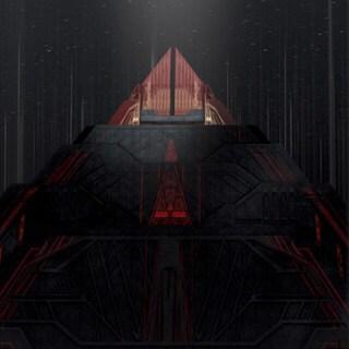 Malachor Sith temple