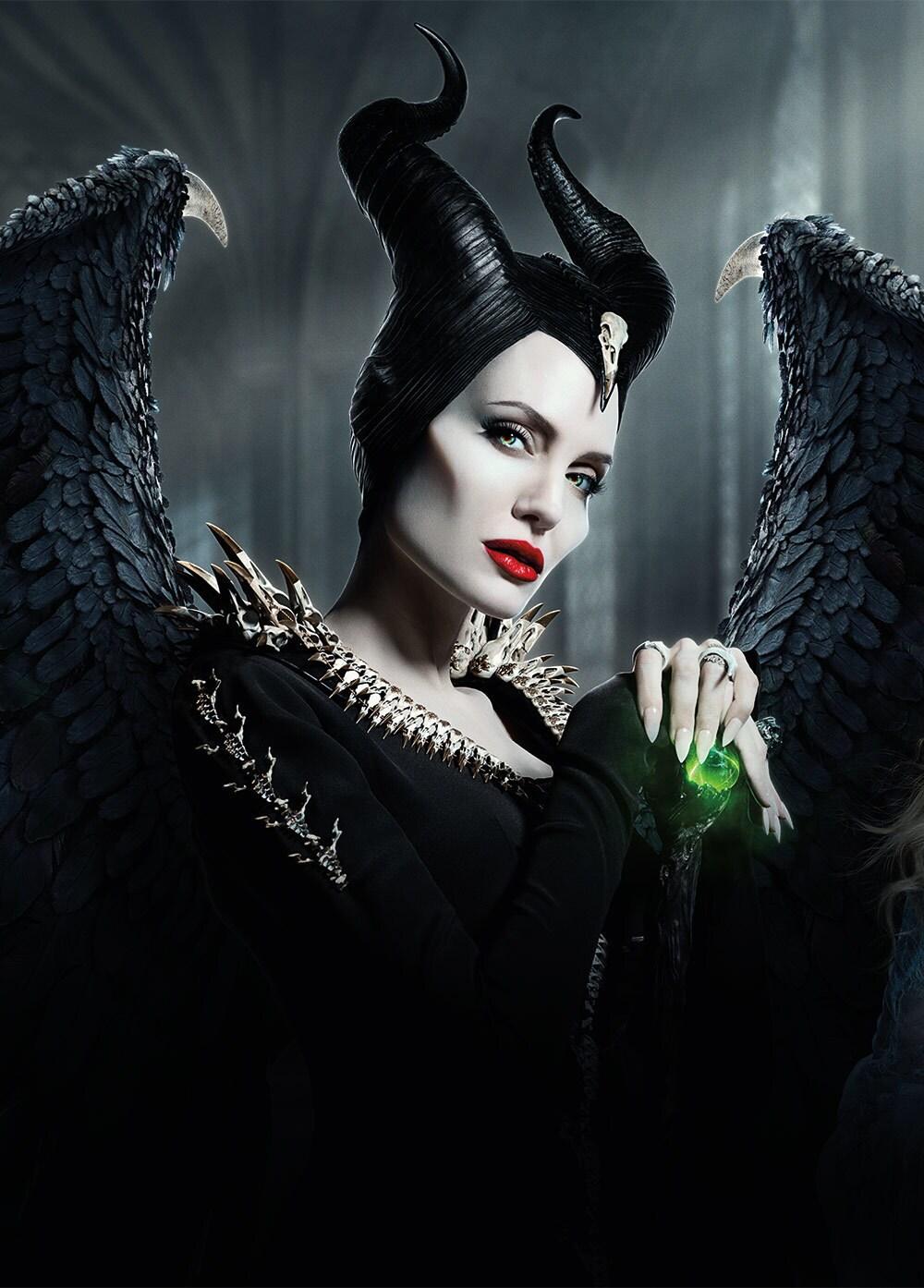 Maleficent-Maleficent