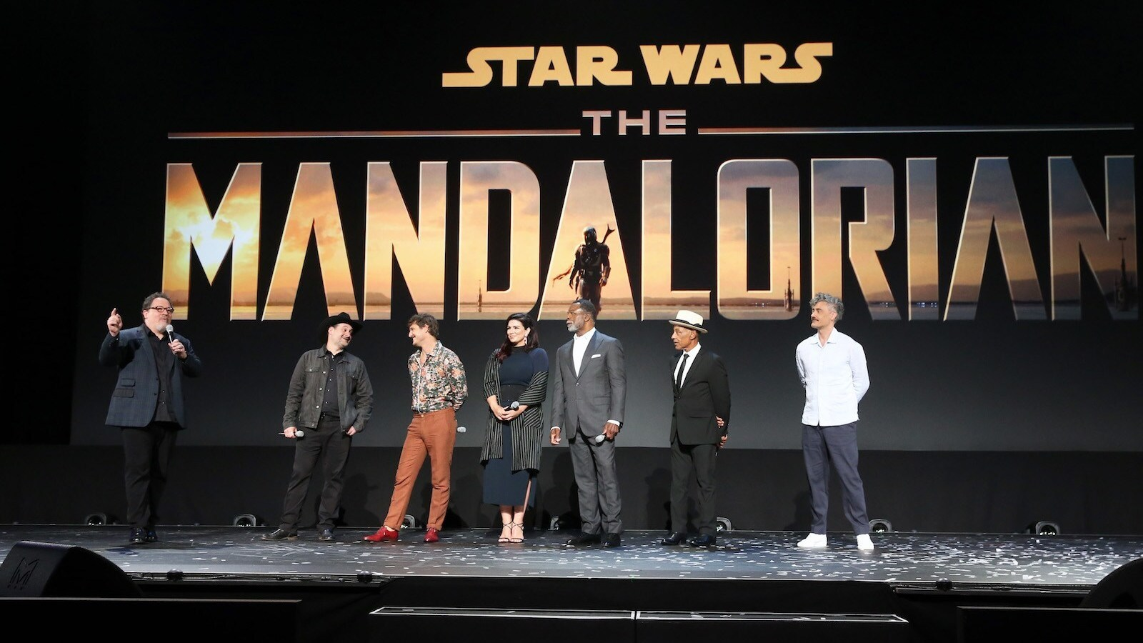 Everything We Learned From the Disney+ Panel at D23 Expo