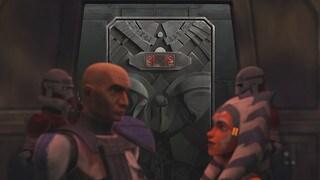 Mandalorian vault