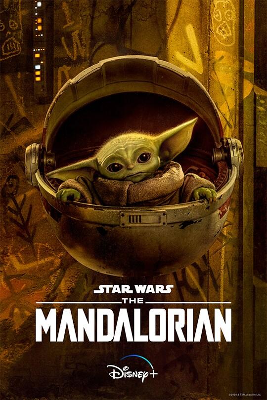 Mandalorian   now streaming