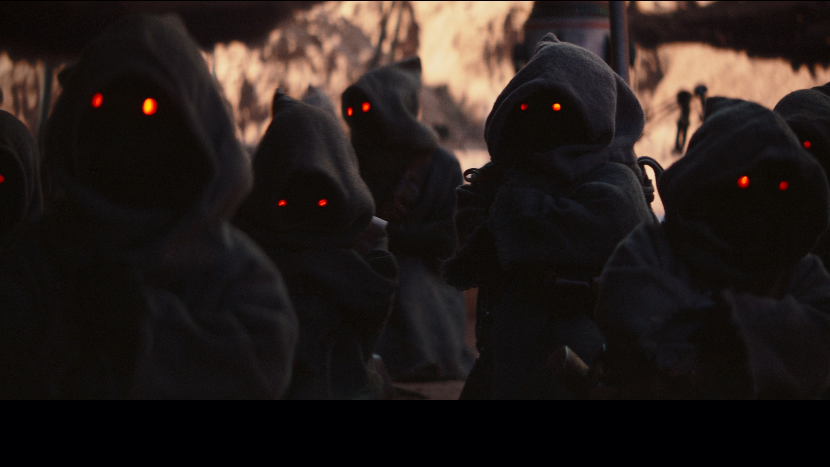 Chapter 2 Jawa in THE MANDALORIAN, exclusively on Disney+