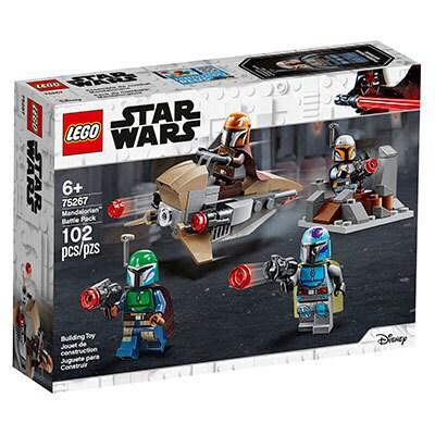 LEGO® Star Wars Mandalorian™ Battle Pack