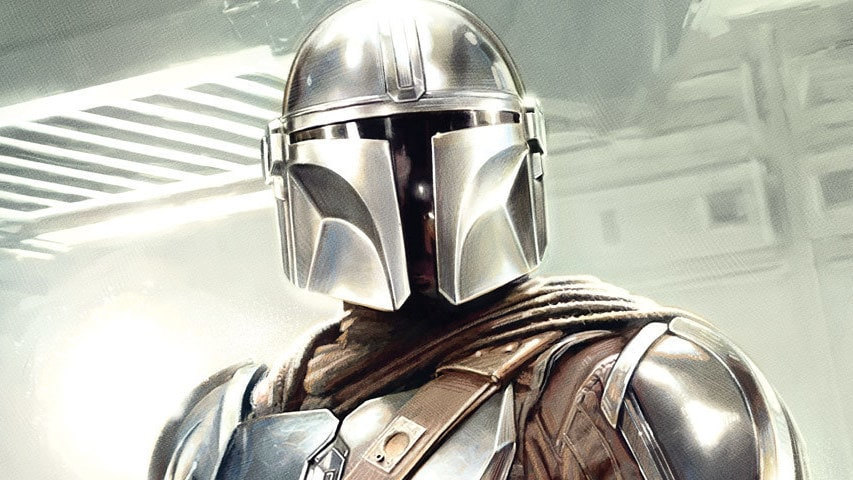"""On """"Mando Mondays,"""" a Bounty of New Products and Digital Content to Celebrate The Mandalorian"""