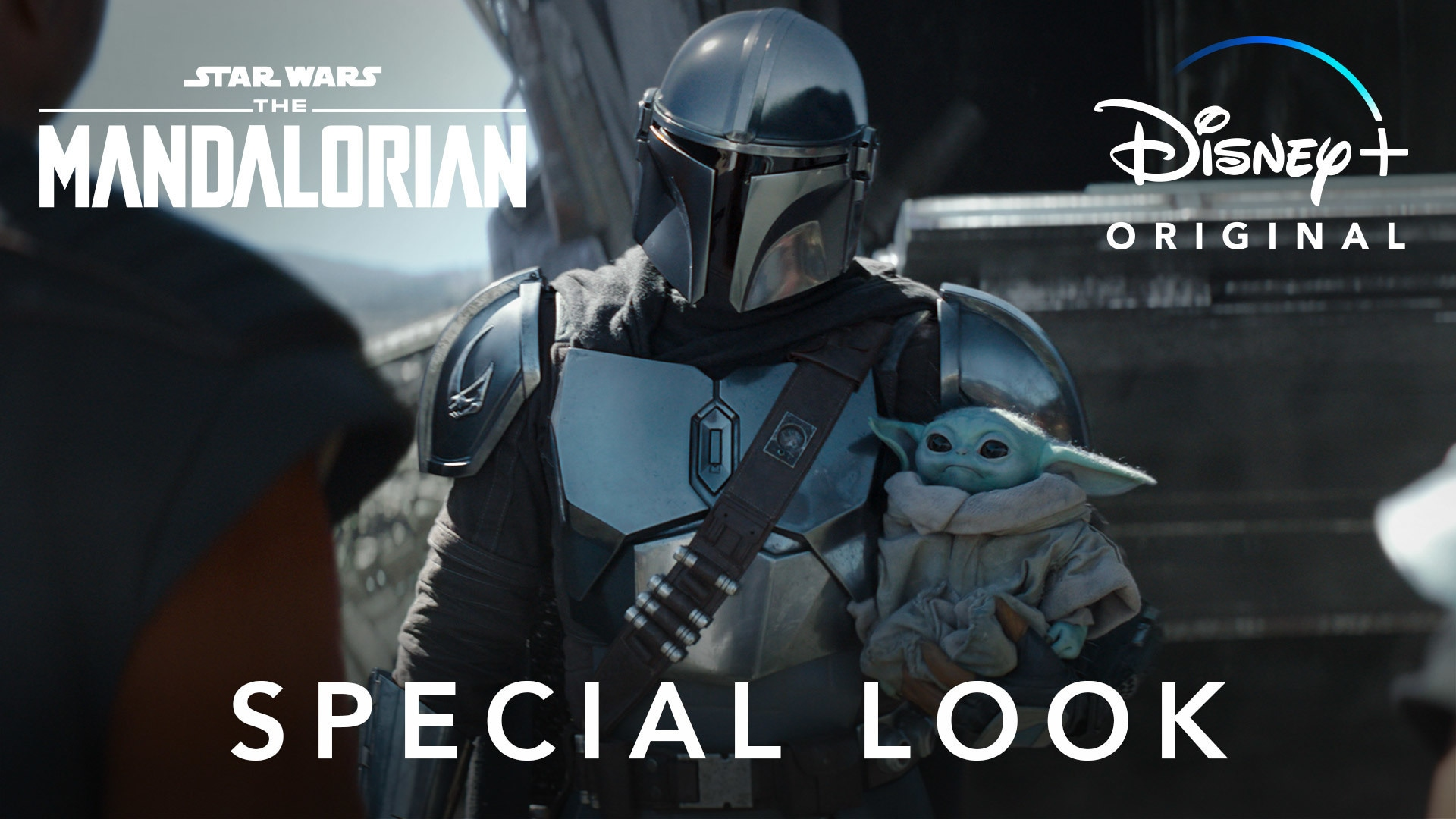 Special Look - The Mandalorian Season 2