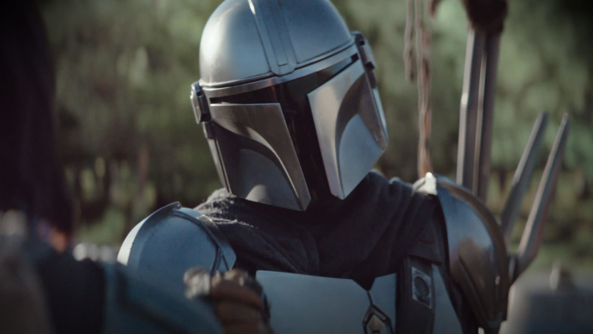 Trailer 2 | The Mandalorian
