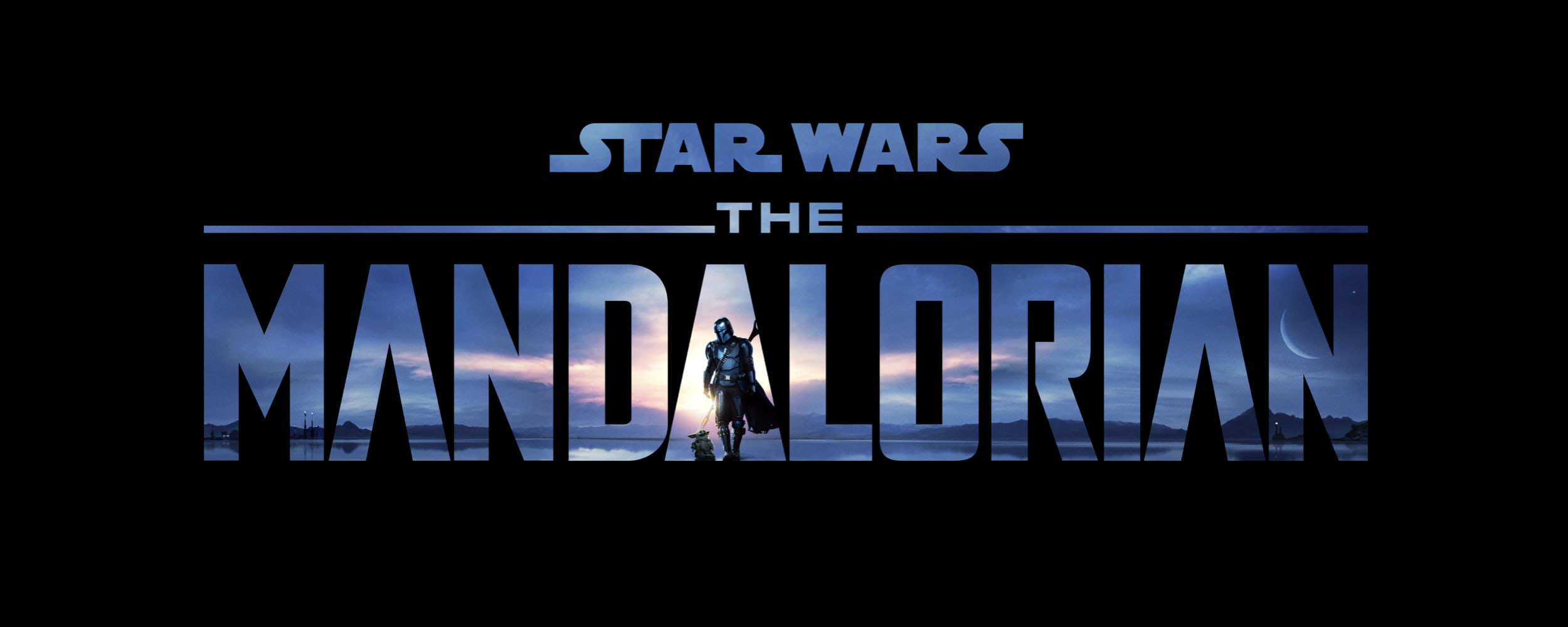 The Mandalorian Media Kit