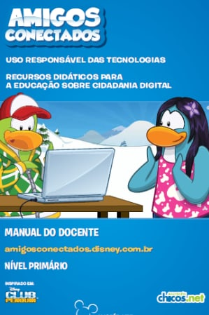 Manual Docente Brasil