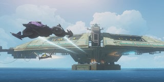 "Bucket's List Extra: 11 Fun Facts from ""The Platform Classic"" – Star Wars Resistance"
