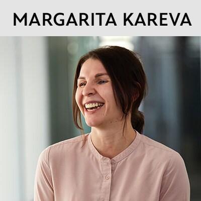 Margarita Kareva