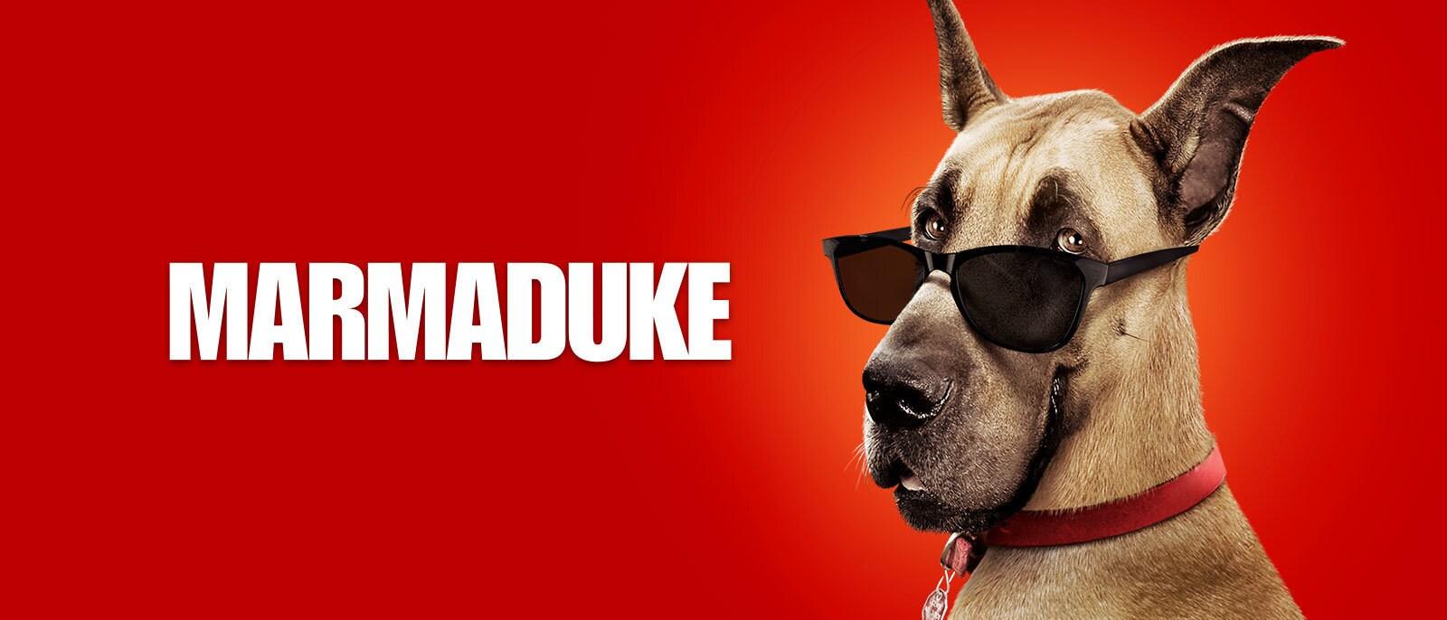 Marmaduke Hero