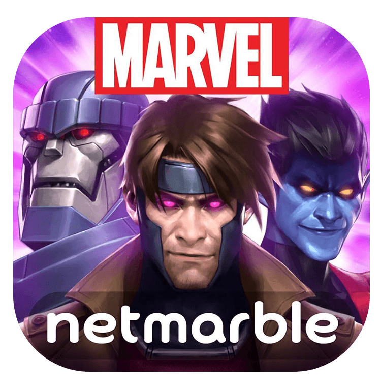 Disney Apps | Marvel Future Fight Nov