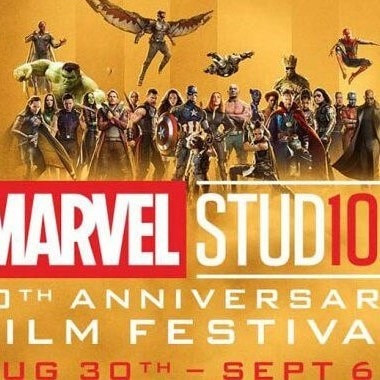 The Marvel Studios 10th Anniversary Film Festival Is the Movie Marathon of the Decade