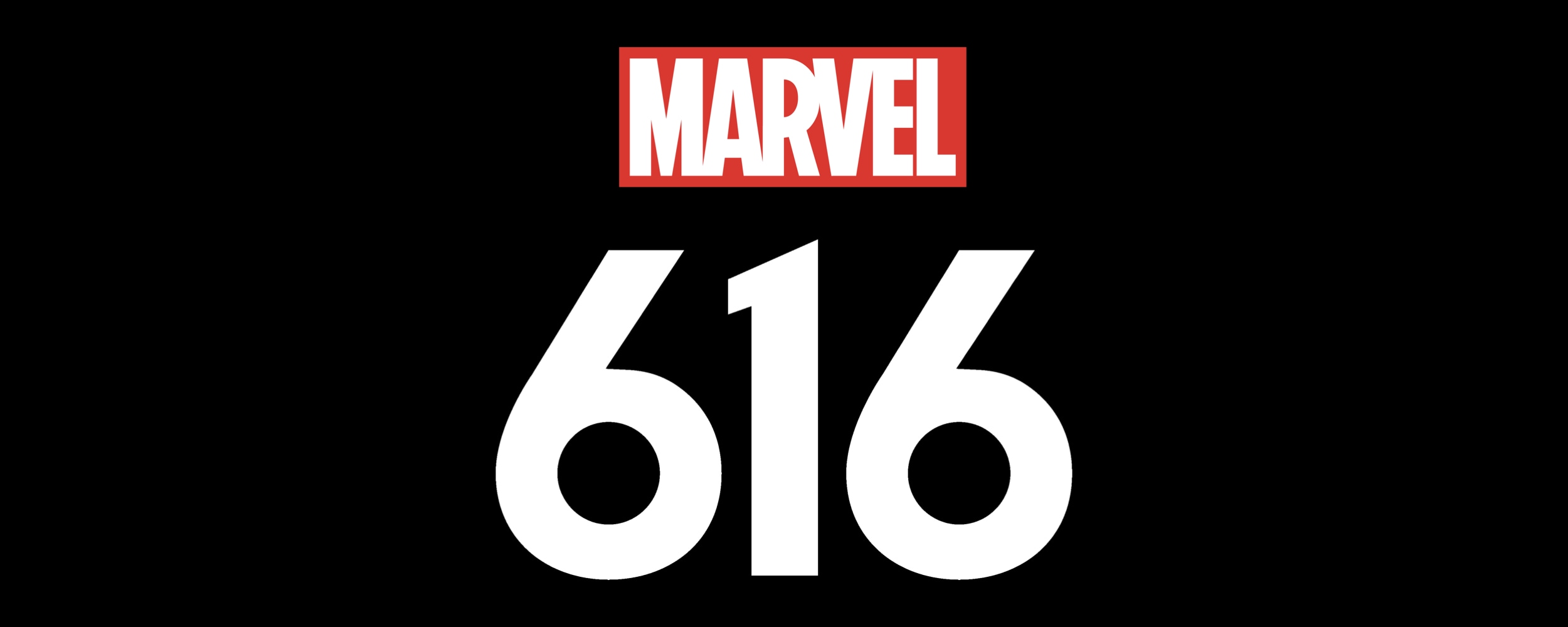 Marvel's 616 Media Kit