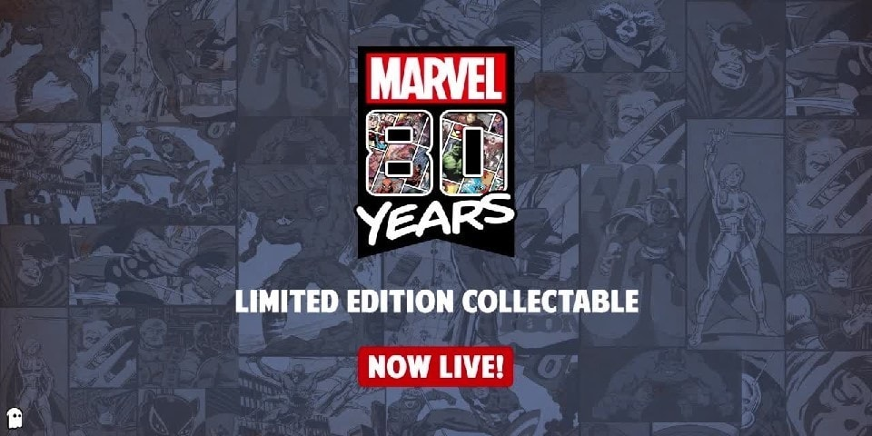 The Souled Store x Marvel 80 | Product Page