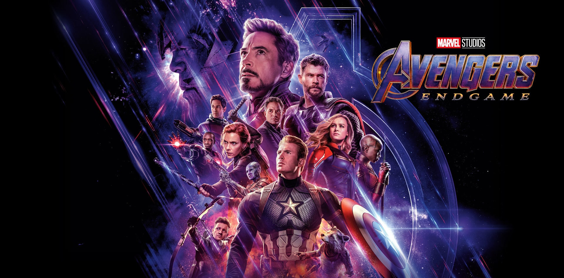 Marvel Studios' Avengers: Endgame | Movies | Marvel Branded Page | Marvel