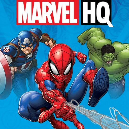 Marvel HQ App | Games, Trivia, & Quizzes | Marvel HQ