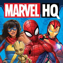 Marvel HQ App