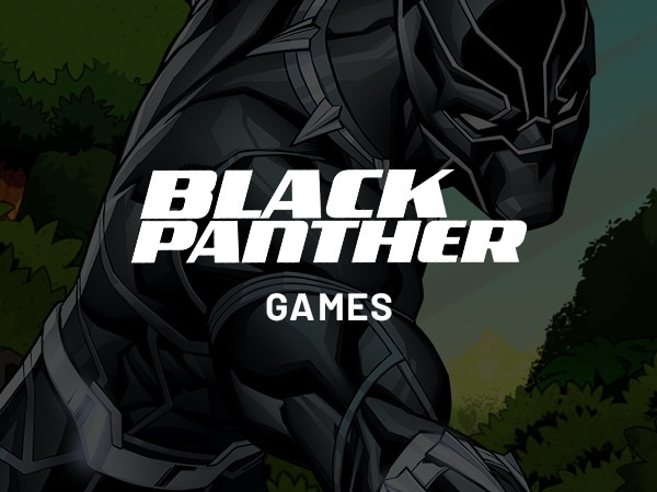 Black Panther Games