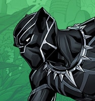 Play Black Panther Games