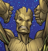 Get To Know Groot
