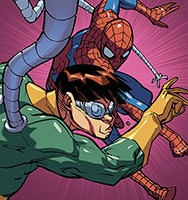 Read Free Spidey Comics