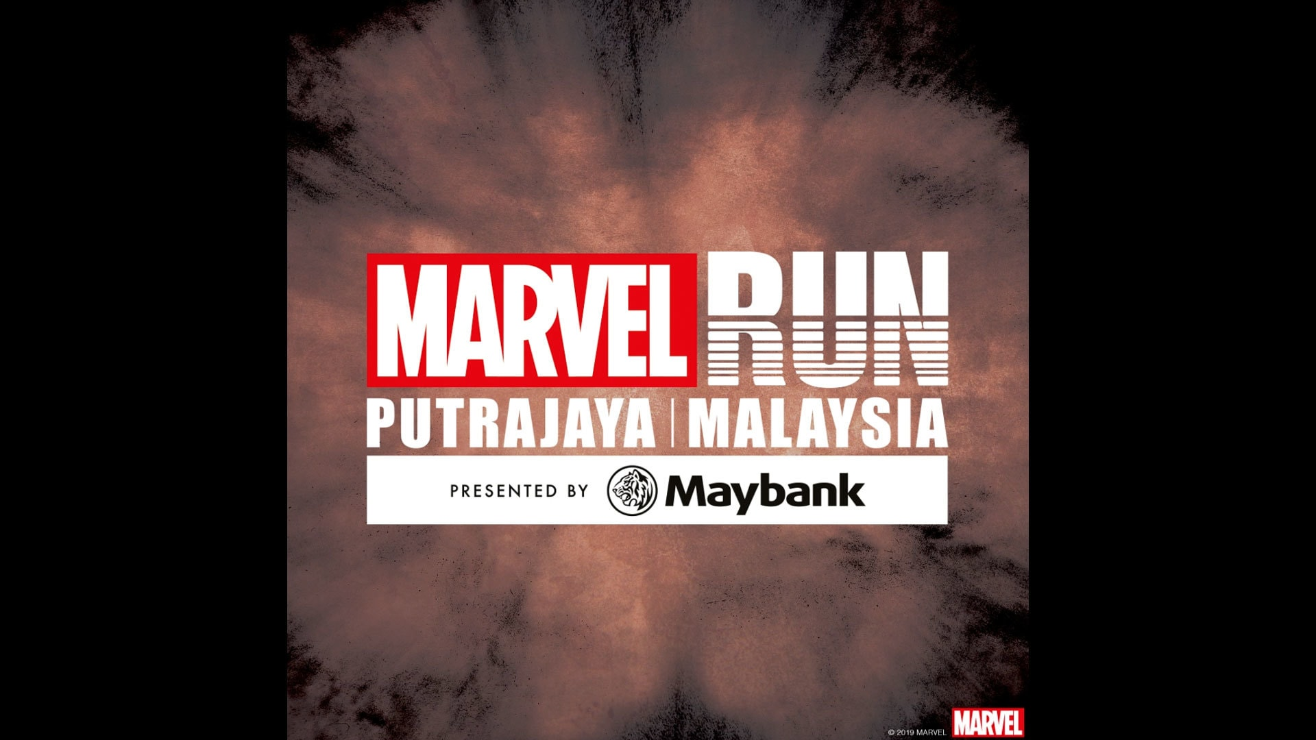 Marvel Run Malaysia - 7 September 2019 | Stay Tuned!