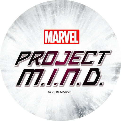 Marvel's Project M.I.N.D.