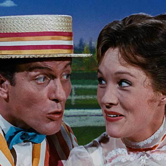 The Top 9 Mary Poppins Quotes, According to You