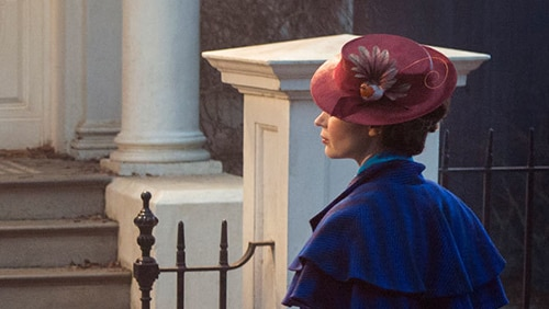 Mary Poppins Returns - Gallery