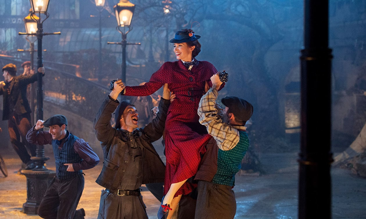 Mary Poppins Returns | Trailer