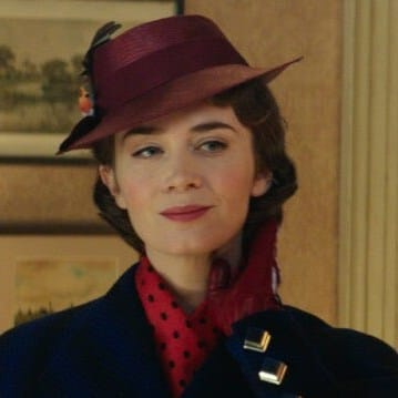 "Emily Blunt: Mary Poppins ""Was Such a Delicious Character to Play"""