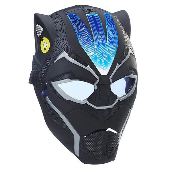 Mascara Pantera Negra